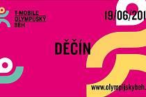T-Mobile Olympijský běh.