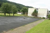 Bynovská základní škola.