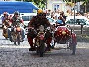 Rumburkem projely o víkendu Čechie-Böhmerlandy.