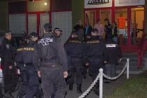 Na sobotní noc si policisté, strážníci, živnostenský úřad i úředníci z magistrátu naplánovali preventivně bezpečnostní akci zaměřenou na podávání alkoholu dětem.