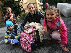 Romové jsou naštvaní: Nechceme zvláštní třídu!
