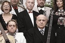Ivan Mládek a jeho kapela
