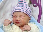 Matěj Schod se narodil Soně Schodové z Rumburku 15. ledna v 11.22. Měřil 46 cm a vážil 2,78 kg.
