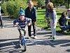Cyklostezku u Cimráku ovládla Krásnolipská koloběžkyjáda