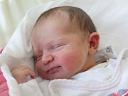 Eliška Braunová se narodila Michaele Garžové a Michalu Braunovi z Jiříkova 21. listopadu ve 12.03. Měřila 50 cm a vážila 3,42 kg.