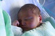 Kevin Ferko se narodil Lucii Horváthové z Děčína 20. března v 16.15 v děčínské porodnici. Měřil 50 cm a vážil 3,15 kg.