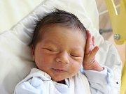 Rodičům Světlaně a Michalovi Vonšovským ze Šluknova se v neděli 16. prosince ve 2:53 hodin narodil syn Michal Vonšovský. Měřil 50 cm a vážil 3,45 kg.