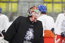 V DĚČÍNĚ bude k vidění mezistátní hokejový zápas Česko U 19 - Finsko U 19.