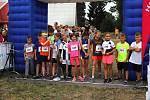 Houmrův triatlon v Jiříkově