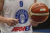 BK ARMEX DĚČÍN - ilustrační foto.