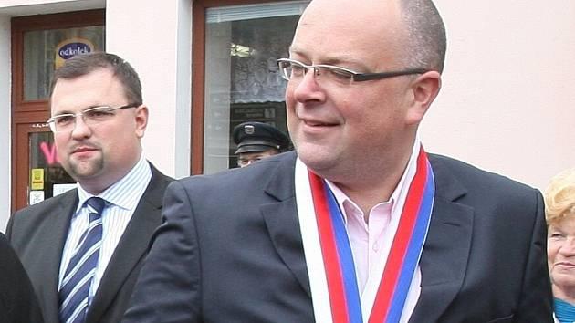 Martin Hruška.