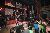 Festival na podporu tibetského lidu v boji za svobodu se opět konal v mikulášovickém kulturním domě. Letos byl už třináctý ročník!