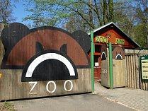Děčínská zoo.