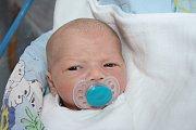 Veronice Koubové z Děčína se 8. října v 10.35 narodil v děčínské nemocnici syn Petřík Kouba. Měřil 49 cm a vážil 3,12 kg.