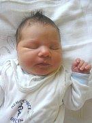 Jitce Mráčkové ze Hřenska se 21. února v 17:26 v děčínské porodnici narodil syn Vítek Křížek. Měřil 53 cm a vážil 4,4 kg.