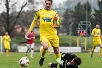 ROZHODL JURČA! Varnsdorf doma udolal Pardubice 1:0.