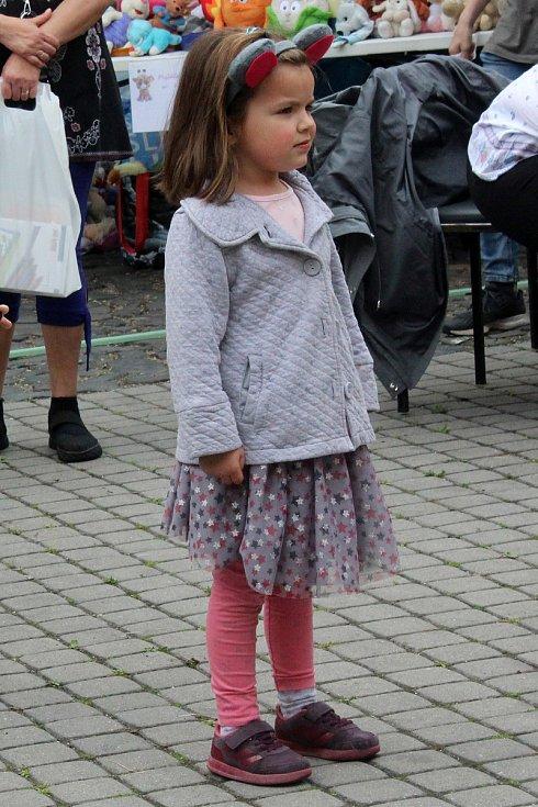 Dětský den v děčínském muzeu.
