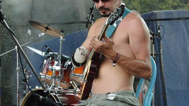 Kyjovský festiválek 2008