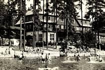 V pátečním vydání najdete historické snímky z Maxiček.