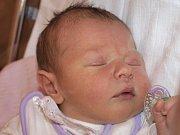 Ivaně Rackové z Varnsdorfu se 7. července v 19:15 v rumburské porodnici narodil syn Daniel Racek. Měřil 54 cm a vážil 4,02 kg.