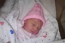 Šarce Eidrnové z Děčína se 22.února v 17:18 v děčínské porodnici narodila dcera Šárka Němcová. Měřila 44 cm a vážila 2,28kg.