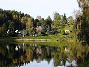 Kyjevská přehrada
