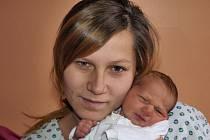 Renatě Meszárosové ze Šluknova se 3. února v 16.15 v rumburské porodnici narodila dcera Nellynka Meszárosová. Měřila 48 cm a vážila 2,9 kg.