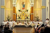 Ve Filipově slavili zjevení Panny Marie.