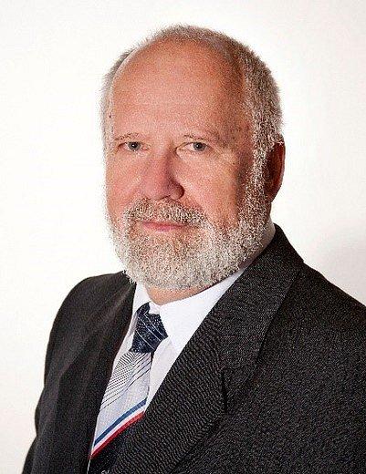 Petr Vomáčka, KSČM.