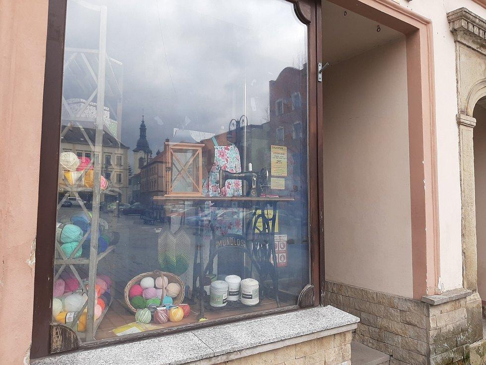 Podívejte se, co je nového v centru Rumburka
