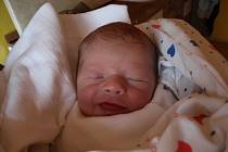 Mamince Lucii Urxové z Děčína se 3. září v 10.59 narodila v děčínské nemocnici dcera Kateřina Vodičková. Měřila 51 cm a vážila 2,9 kg.