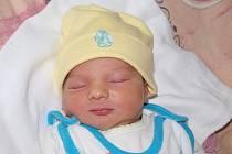 Ivaně Čechové z Krásné Lípy se 28.května v 9.00 v rumburské porodnici narodil syn Matyáš Čech. Měřil 49 cm a vážil 3,45 kg.