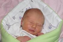 Ivaně Hrozové z Varnsdorfu se 26.května v 8.20 v rumburské porodnici narodila dcera Barborka Hrozová. Měřila 49 cm a vážila 3,2 kg.