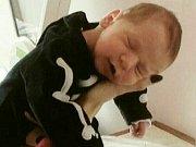Ondřej Cintula se narodil Anně Bezděkové z Děčína 14. listopadu v 19.31 v děčínské porodnici. Měřil 51 cm a vážil 3,6 kg.