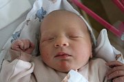 Emília Turnhöferová se narodila Janě Stýblové z Děčína 10. ledna v 8.38 v děčínské porodnici. Vážila 3,02 kg.
