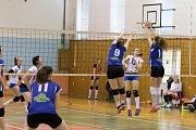 DERBY. Rumburk vyhrál první zápas, Děčín zase druhý.