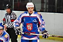 Jan Havlíček.