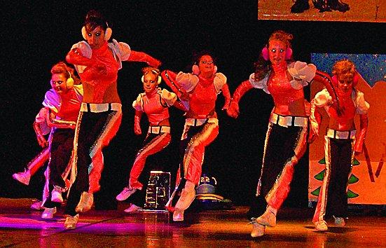 Taneční škola Step by step vytančila zlato.