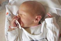 Martině Ungrové z Veselé u Děčína se 11. července ve 02.12 narodila v děčínské nemocnici dcera Bětuška Ungrová. Měřila 51 cm a vážila 3,26 kg.