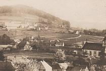Poznejte, která obec je na snímku.