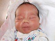 Andree Liškové z Varnsdorfu se 2. června ve 4:30 v rumburské porodnici narodil syn Milan Sivák. Měřil 50 cm a vážil 3,72 kg.