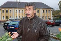 Jaroslav Sykáček se stal senátorem Děčínska