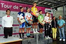 Tour de Feminin - II. etapa.