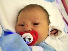 Lilien Hlavínová se narodila Olze Hlavínové z Děčína 3. ledna v 8.22 v děčínské porodnici. Měřila 50 cm a vážila 3,64 kg.