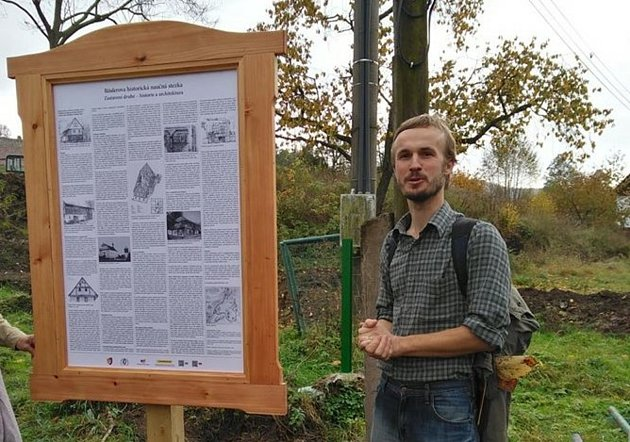 Architekt Tomáš Efler