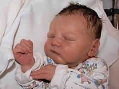 Ivaně Eliášové z Rumburka se 26. dubna ve 21.55 v rumburské porodnici narodil syn David Eliáš. Měřil 52 cm a vážil 4,05 kg.