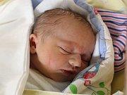 Julie Semecká se narodila Šárce Semecké z Rumburku 15. ledna. Vážila 3,10 kg.