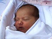 Amálka Kančiová se narodila Ivetě Morvayové z Děčína 5. prosince v 10.46 v děčínské porodnici. Měřila 49 cm a vážila 3,2 kg.