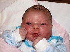 Markétě Maierové z Varnsdorfu se 30. prosince v 8.55 v rumburské porodnici narodil syn Bruno Maier. Měřil 49 cm a vážil 3,4 kg.