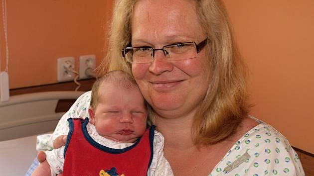 Kateřině Michalíčkové z Rumburka se 26. května ve 14.16 v rumburské porodnici narodila dcera Madlen Michalíčková. Měřila 53 cm a vážila 3,6 kg.